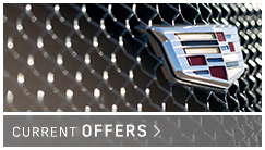 Current Offers at James Black Cadillac